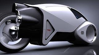TOP 10: самый необычный транспорт в видеоиграх