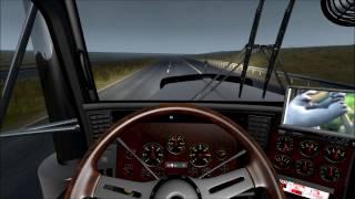 "ATS American Truck Simulator "" Pimp My Ride "" Kenworth T908"