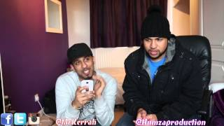 Would You Rather with JP & Humzaproductions thumbnail