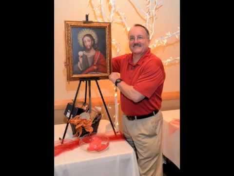 Holy Trinity Catholic Church: 25th Anniversay Dinner & Casino night