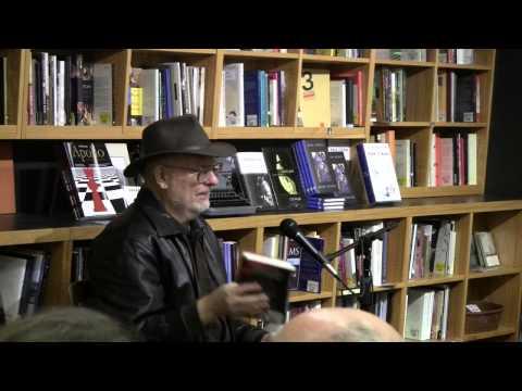 Author Greg Bear & His WAR DOGS