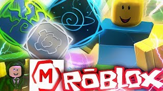 I GAINED * MAGICAL * POWERS IN ROBLOXIE! #event/w FairOut, Mendi