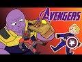 Avengers Animated Parody Compilation   Marvel Community Spotlight