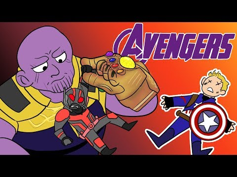 Avengers Animated Parody Compilation | Marvel Community Spotlight