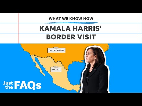 Harris, Trump and House Republicans headed to El Paso: What to expect | Just the FAQs