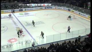 Daily KHL Update - October 29th, 2013