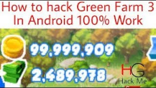 How to download green farm 3 moded version