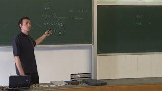 Mgr. Peter NOVOTNÝ, PhD. - Ako ľahko spočítať zdanlivo ťažké veci