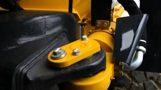 HM300/400 Articulated Haul Truck | Pre Operation Inspection