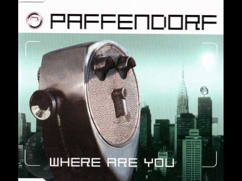 Paffendorf - On & On