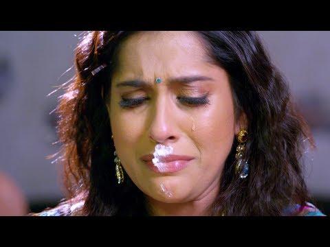 Rashmi ( ఒరేయ్ ఇదేం పని రా..) | Rashmi 2018 Movie Scenes | Volga Videos