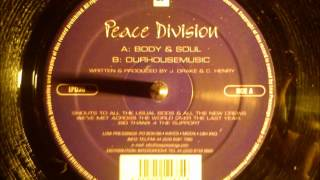 Peace Division - Body & soul