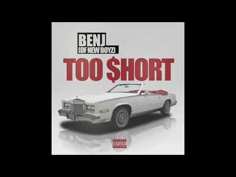"Ben J - ""Too $hort"" OFFICIAL VERSION"