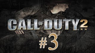 Call of Duty 2, Part 3 - And This Is For My Dog!