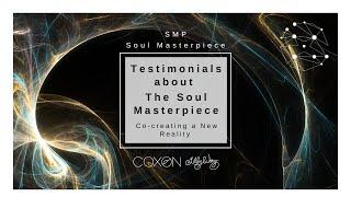 Gambar cover Your Soul Masterpiece | Testimonial | Robert Haig Coxon & Lilly Wong