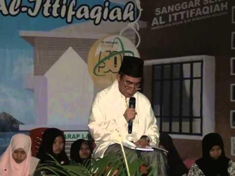 Haflah ke-46 Ponpes Al-Ittifaqiah Indralaya 2013 (part 3)