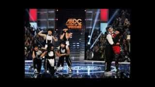 ABDC Season 7. (HQ).  RNG Master Mix of You Da One by Rihanna. WEEK 7