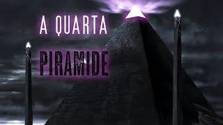 """A quarta Pirâmide"" Podcast de Terror"