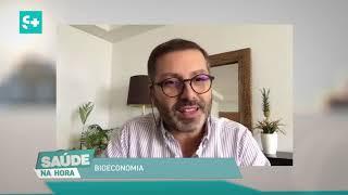 Entrevista Programa Saúde na Hora   3i BioEconomia
