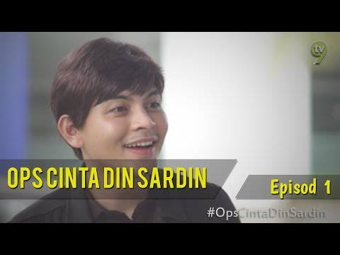 HIGHLIGHT: Episod 1 | Ops Cinta Din Sardin