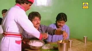 செம காமெடி! பாருங்க சிரிக்காம இருக்க முடியாது | SV Sekar Comedy Videos | Funny Videos 2017 Video