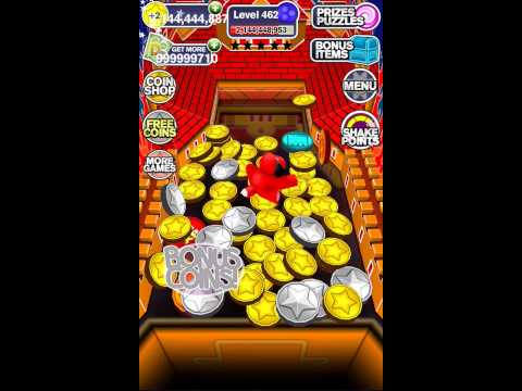Coin Dozer The Best Ever Level 462 #1