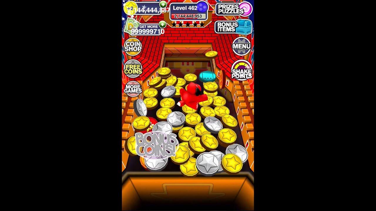 Coin Dozzer