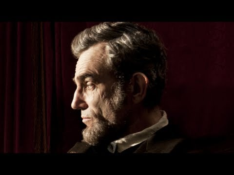 Lincoln Trailer 2012 Steven Spielberg Movie - Official [HD]