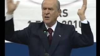 MHP Genel Başkanı Devlet Bahçeli'nin Kars Toplantısında Yaptığı Konuşma [ # 223 ]