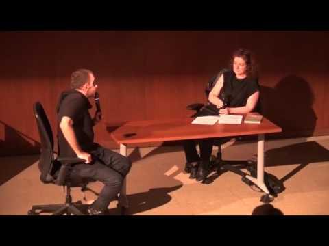 Conversation With Bernard Khoury
