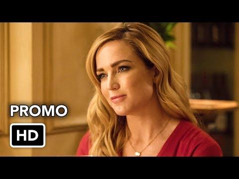"DC's Legends of Tomorrow 3x12 Promo ""The Curse of the Earth Totem"" (HD) Season 3 Episode 12 Promo"