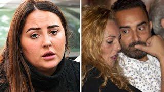 El triste comunicado de Rocío Flores tras las acusaciones de Rocío Carrasco y Carlota Corredera
