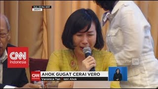 Video Kenapa Ahok Gugat Cerai Vero? download MP3, 3GP, MP4, WEBM, AVI, FLV November 2018