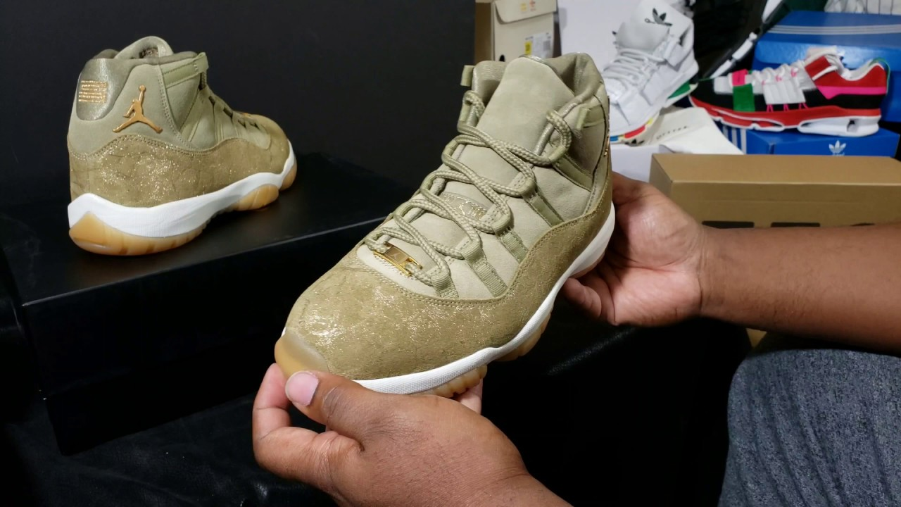 ef3990409609 FIRST LOOK  AIR JORDAN 11
