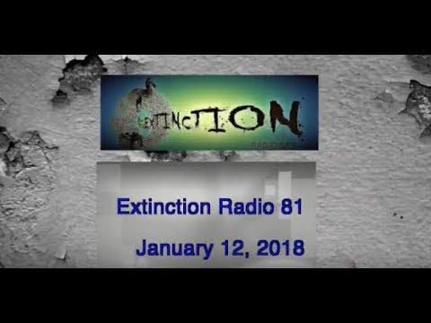 Extinction Radio 81