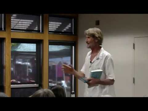 2014 Vegfest – Dr. Will Tuttle –The World Peace Diet