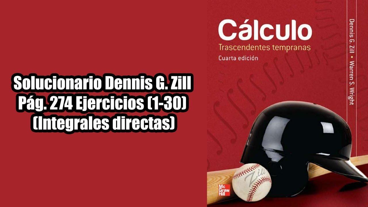 Ecuaciones Diferenciales Zill 8 Edicion Download