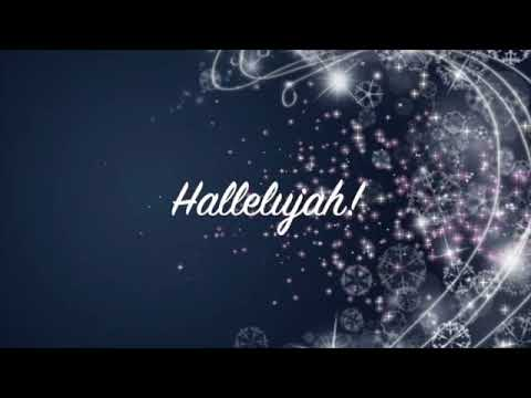 Hallelujah! A Christmas Song