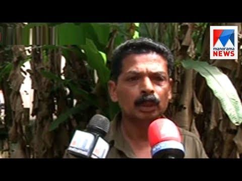Chalakudy  Murder; 3 held  | Manorama News