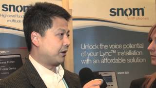 snom Highlights 700 Series IP Phones