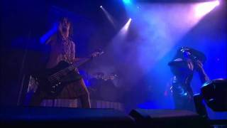 [HD] Marilyn Manson  Live In LA: Intro / Irresponsible Hate Anthem