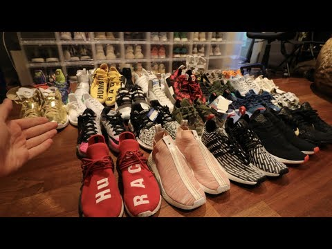 I'M SELLING MY HYPE SNEAKERS...!!! (YOU'LL BE ABLE TO BUY...!!)