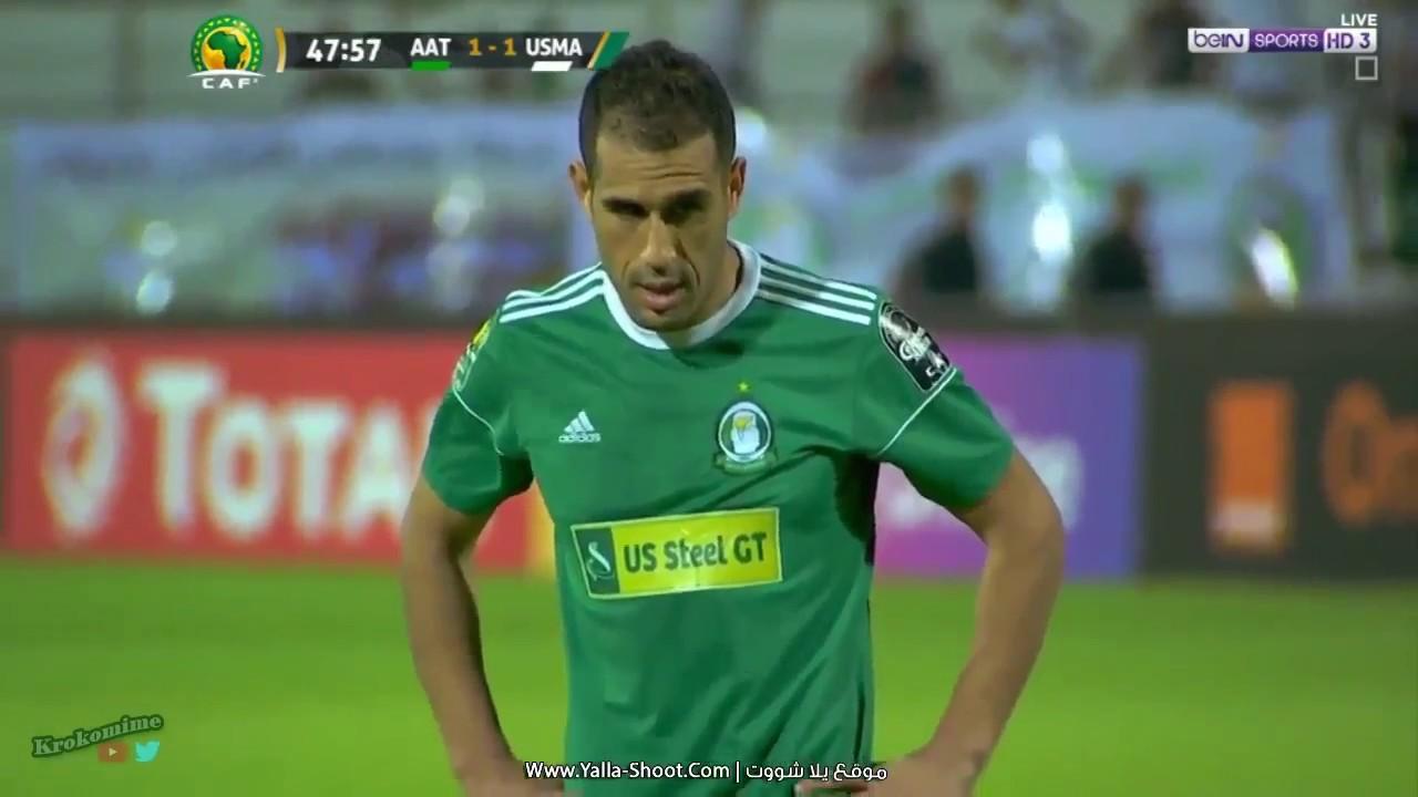 مشاهدة مباراة أهلي طرابلس والنجم الساحلي