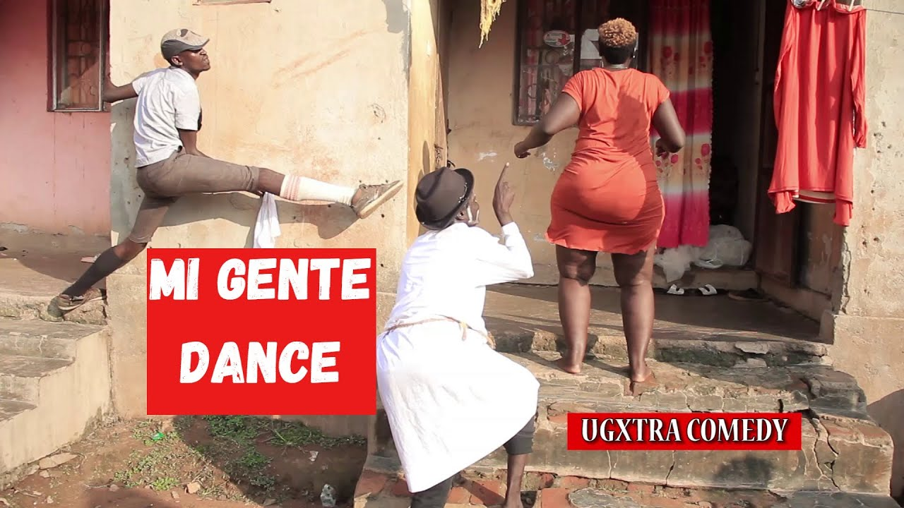 MI GENTE DANCE COAX,SHEKIE MANALA,JOKA Latest African Comedy 2020 HD