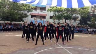 Flashmob 9/12. Lý Thường Kiệt. Q.Bình Tân