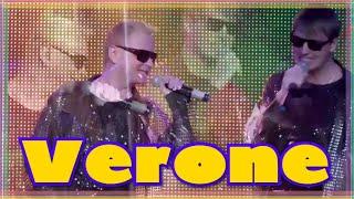 D.White \u0026 DimaD. - Verone (New Europe Video version, 2021). Euro Dance, NEW Italo Disco, Euro Disco
