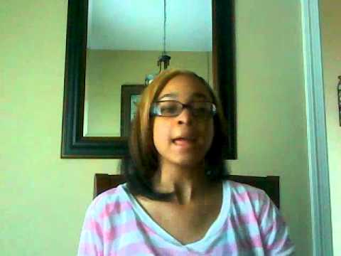 keri hilson breaking point cover youtube