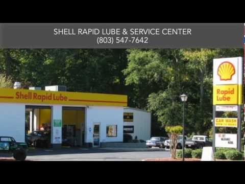 Auto Repair Shop Fort Mill SC Shell Rapid Lube & Service Center