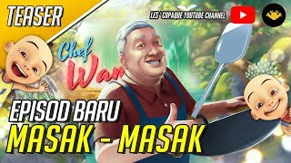 Video Upin & Ipin Musim 12 - Episod Baru Masak - Masak download MP3, 3GP, MP4, WEBM, AVI, FLV Mei 2018