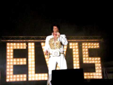 Elvis - Doug Church - Hurt